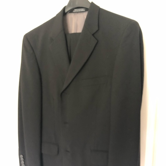 J. Ferrar Other - Men's Suit